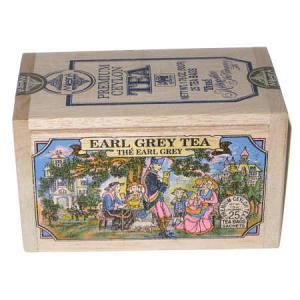 Metropolitan Tea Company Earl Grey Tea